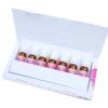 Beauty Hyaluron Drink - hochdosiert, Kollagen Shot für schöne Haut -7er Pack