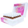 Beauty Hyaluron Drink - hochdosiert Kollagen Shot für schoene Haut - 14er Packung