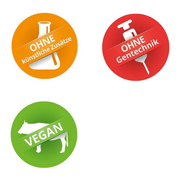 Veganes Hyaluron - 50 mg rein, hochdosiert, 180 Tabletten, vegan – wichtiger Baustoff für Haut - öko