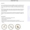 Timeblock Antifalten Serum mit Soforteffekt, Hyaluron-Creme Komplex – unisex, 50 ml - ätherische Öle