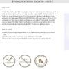 Timeblock Antifalten Serum mit Soforteffekt, Hyaluron-Creme Komplex – unisex, 50 ml - EGCG