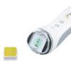 E-Bauty Dermal Faltenglätter, mobiles Punktmatrix RF- Radiofrequenz Therapiegerät - Aufsatz