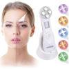 ION Skin Firming, kosmetische Lichttherapie - Akne, Hautverjüngung, Faltenentfernung - vorher nachher