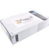 E- Beauty Photon Therapie – faltbares Profi-Home-Spa Tischgerät, LED - Lieferkarton