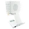 E- Beauty Photon Therapie – faltbares Profi-Home-Spa Tischgerät, LED - Rückseite
