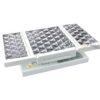 E- Beauty Photon Therapie – faltbares Profi-Home-Spa Tischgerät, LED - zusammengeklappt