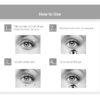Eye Bag Remover - apparative Augenringe Behandlung, Linien, Krähenfüßchen - Wirkungsbereiche