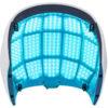 Ganzkörper Lichttherapiegerät, faltbar - 6 Energiespektren, Faszien-Kollagenboosting - Innenansicht bei betrieb