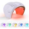 Ganzkörper Lichttherapiegerät, faltbar - 6 Energiespektren, Faszien-Kollagenboosting - Licht-Energiespektren