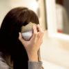Breo Electric - Design- Kopfhaut Massager, kabellos, Haarausfall vermeiden - Trockenanwendung