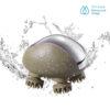 Breo Electric - Design- Kopfhaut Massager, kabellos, Haarausfall vermeiden - wasserdicht