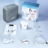 Sensitive Beauty professional - mobiles Anti Aging Vakuum Massagegerät - Lieferumfang