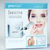 Sensitive Beauty professional - mobiles Anti Aging Vakuum Massagegerät - Verpackungskarton