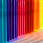 Lichttherapie - Wirkung Farben