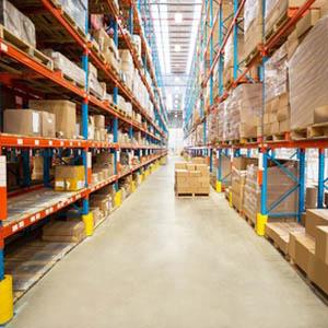 Versandkosten - Logistik Anti-Aging-Produkte