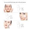TOUCH Sonic - Gesichtshautglättung, Gesichtsmassagegerät, Vibrations- & Ionentherapie - Anwendungsbereiche