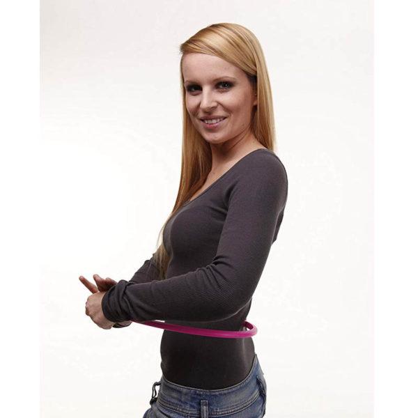 Einhand Nacken Massagegerät - Triggerpunktmassage, Lösen von Faszien, Verspannungen, Schmerzen - Selbsttherapie