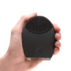 Elektrische Gesichtsmassagebürste Foreo - lila, Pulsmassage sensitive Anti Aging - Größe