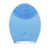 Elektrische Gesichtsmassagebürste Foreo - lila, Pulsmassage sensitive Anti Aging - mischhaut