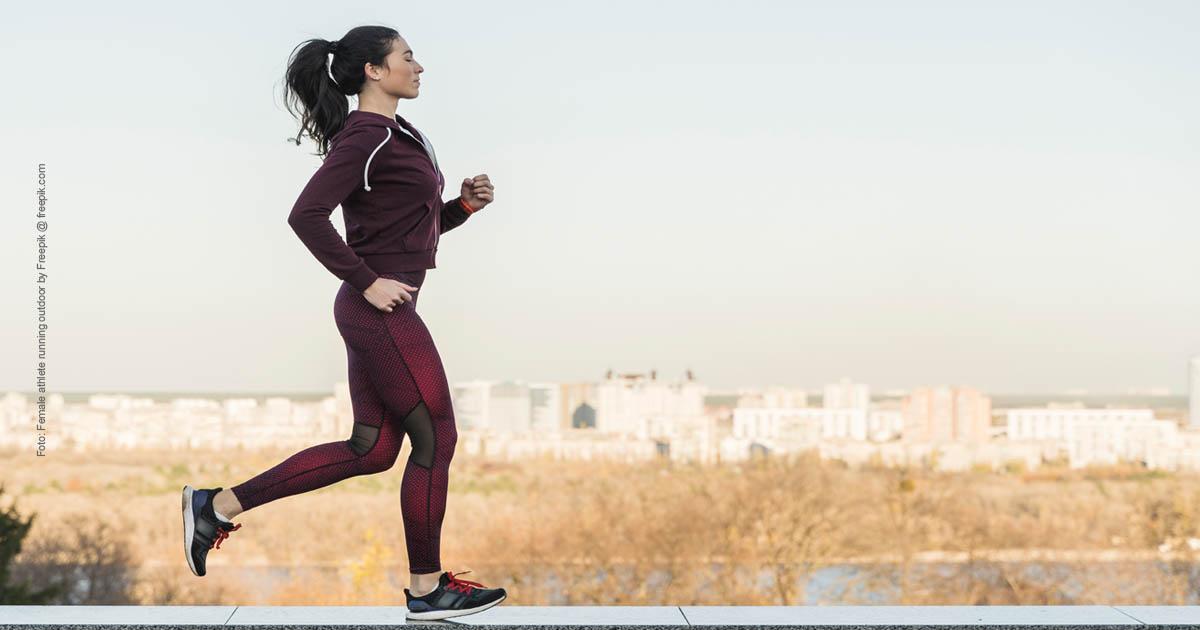 Anti Aging durch Sport - welcher sport für anti aging