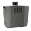 HighEnd Luftreiniger LP60 für Allergiker, Feinstaubsensor - LP60 Ultra Single, anthrazit