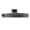 HighEnd Luftreiniger LP60 für Allergiker, Feinstaubsensor - LP60 Ultra Single, anthrazit - Display