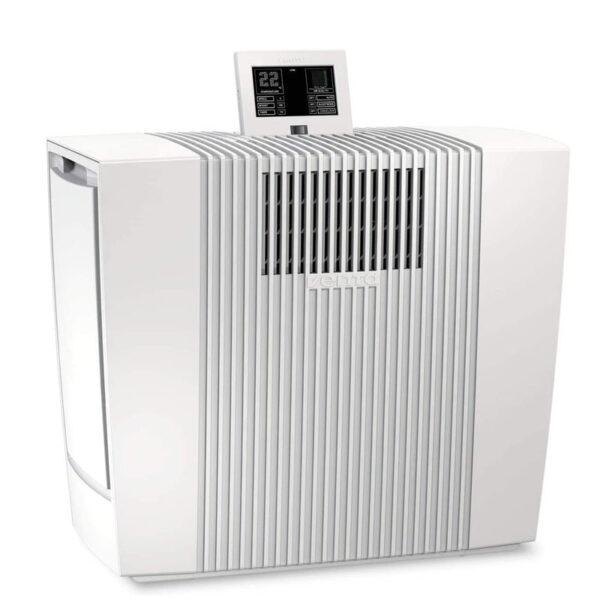 HighEnd Luftreiniger LP60 für Allergiker, Feinstaubsensor - LP60 Ultra Single, weiß - Ansicht