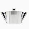 HighEnd Luftreiniger LP60 für Allergiker, Feinstaubsensor - Luftreiniger einfacher Filterwechsel