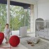 Blueair Classic, All-in-One Gerät für Luftgesundheit - Kinderzimmer Luftreiniger