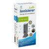 Tevigo 90690 Luftreiniger, Frischluftgerät - bis 45 qm, Ionisierer - Verpackung