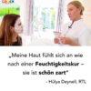 Koniveo Anti Aging Tuchmaske - aus hochdosiertem Hydrogel Serum - Falten weg - Kundenmeinungen