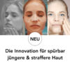 Koniveo Anti Aging Tuchmaske - aus hochdosiertem Hydrogel Serum - Hydrogelmaske