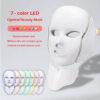 Deciniee Photonen Gesichtsmaske - Photonen Energiespektren